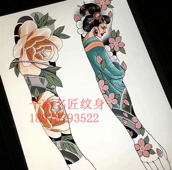 贵港纹身店|桂平纹身店|平南纹身店