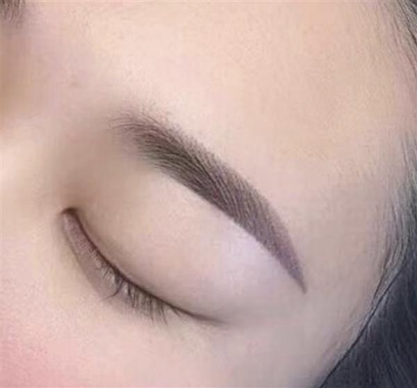 郑州半永久纹眉
